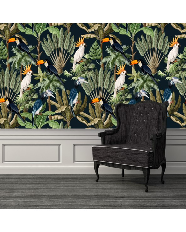 Ambiance Toucans