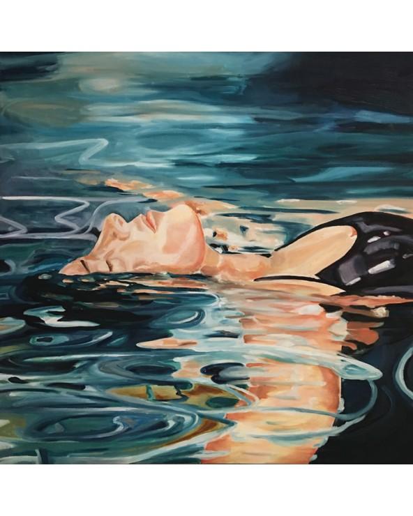 """Tourbillons"" - Aline MASSONNAT"