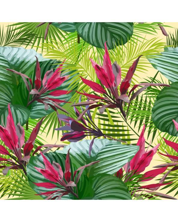 "Motif ""Tropical"""