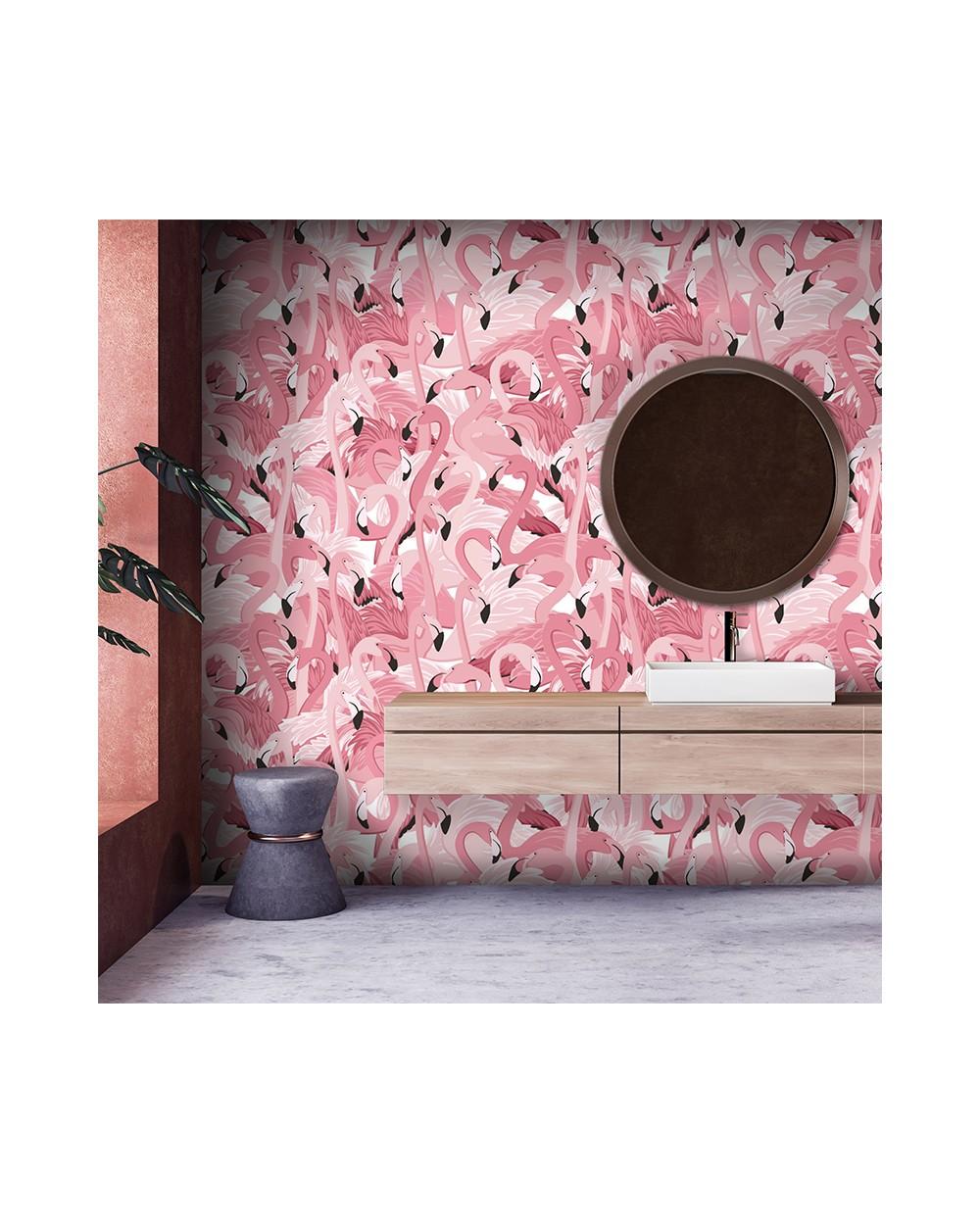 """Ambiance """"Flamingos"""""""