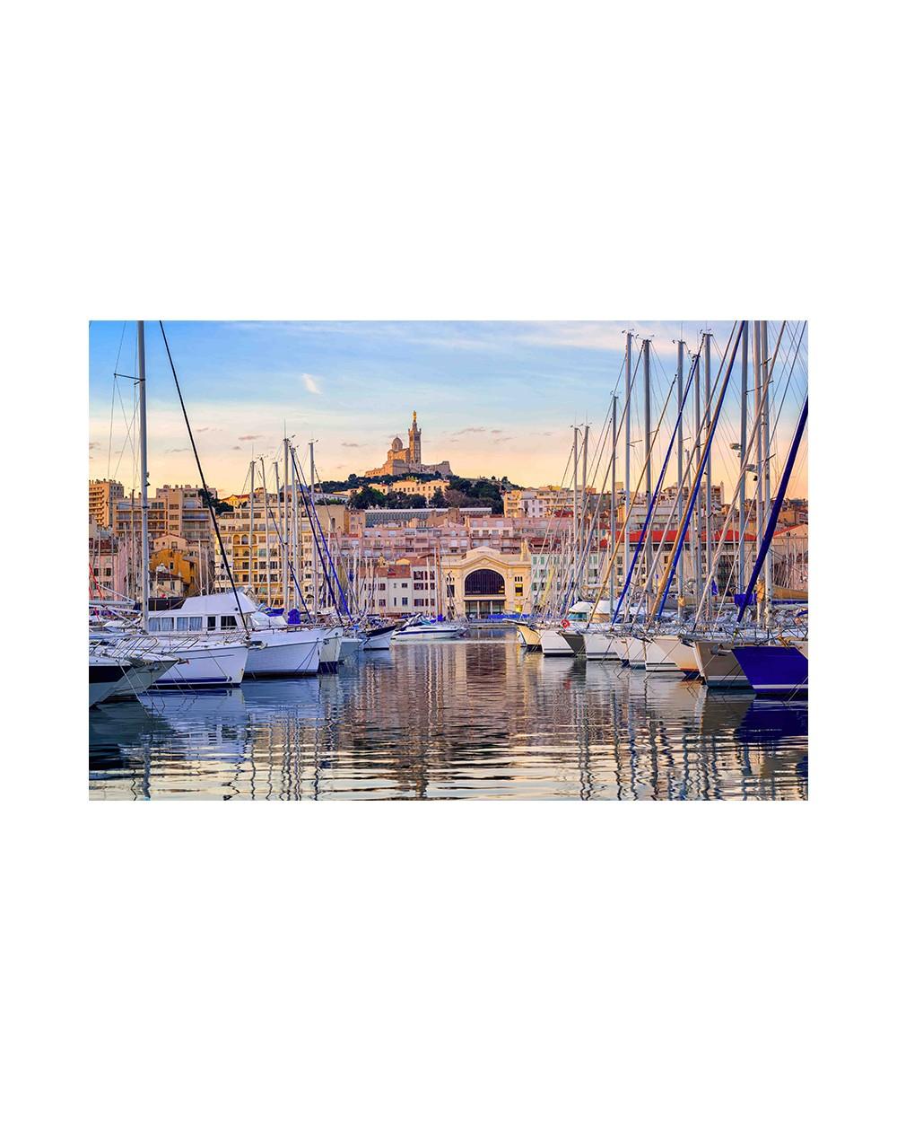 """""""Vieux port"""""""